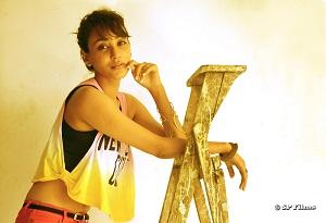 Vedita Pratap Singh