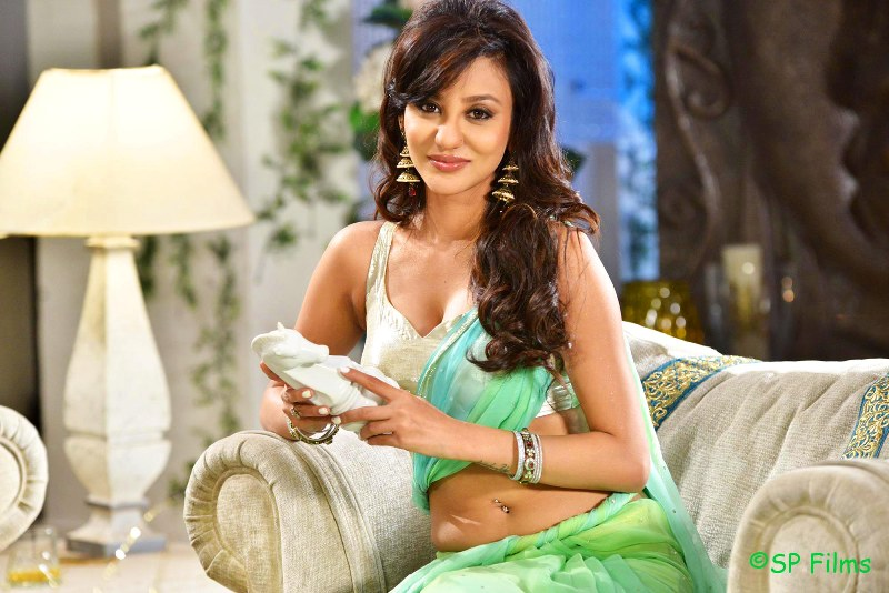 Vedita Pratap Singh JD